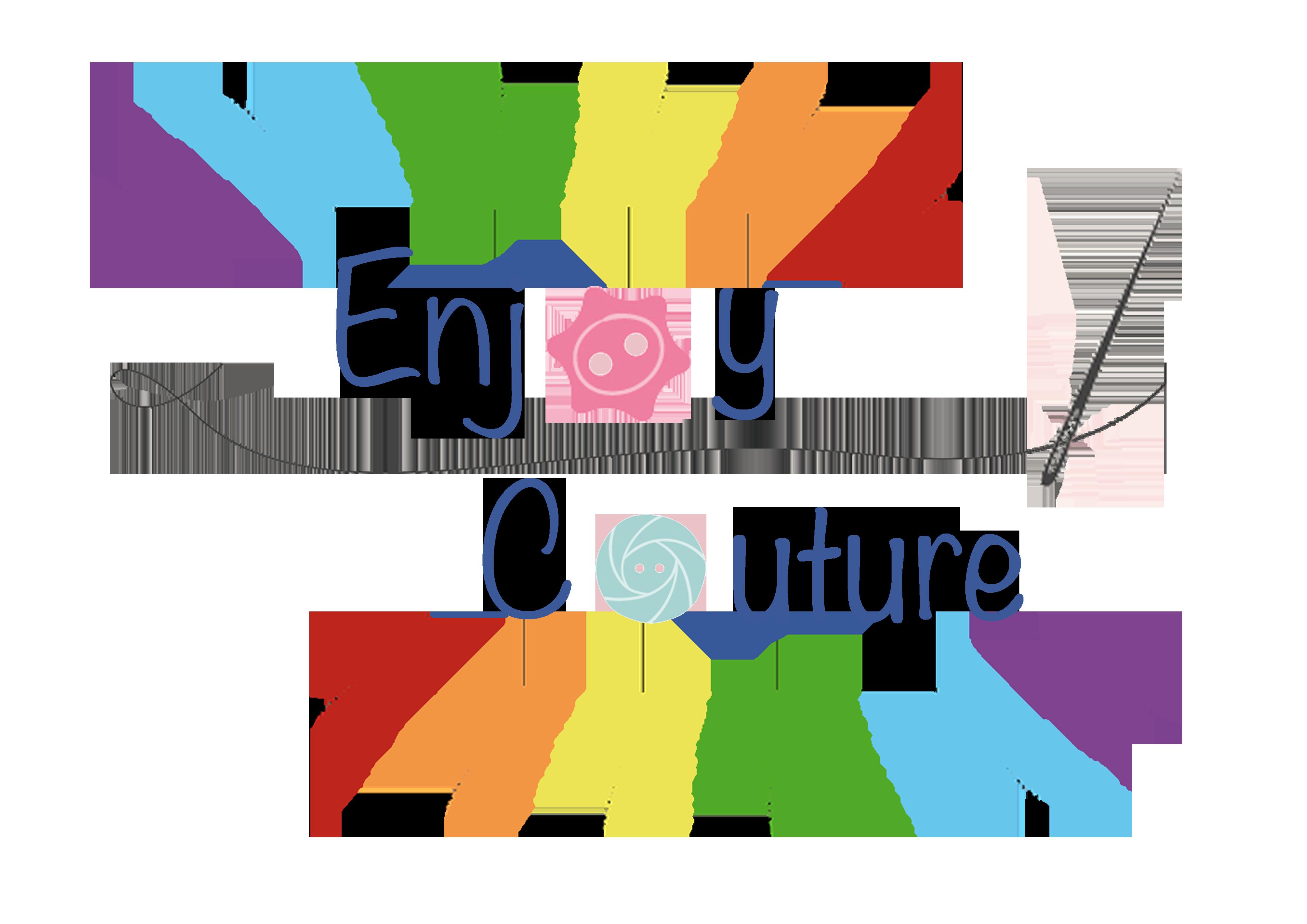 EnjoyCouture Tutoriels et formations en couture
