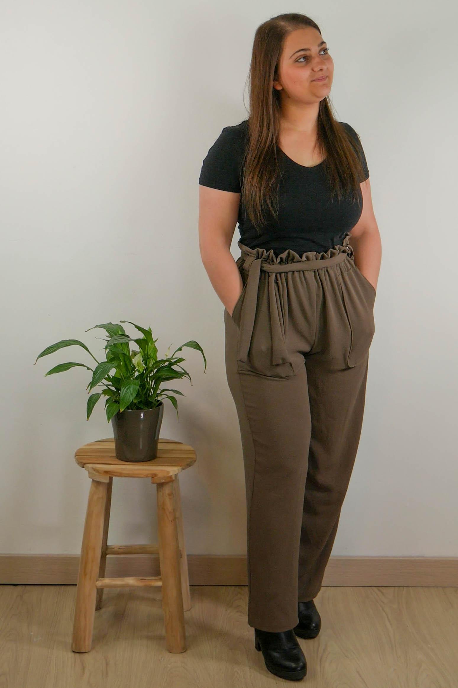 Pantalon Cedre Nausica