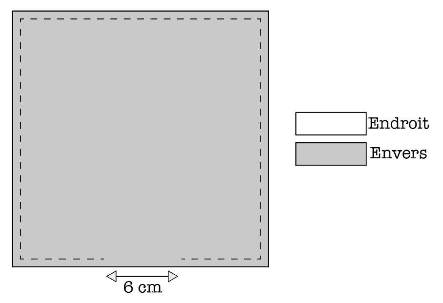 image 3 essuie-tout lavable